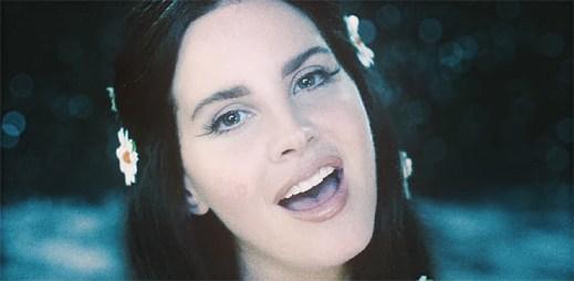 """Lana Del Rey zlomí vaše srdce v prvních sekundách klipu """"Love"""""""