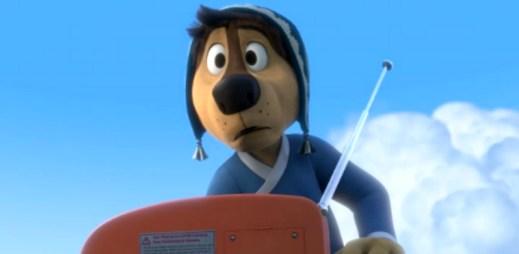 """Animáč """"Pes Ro(c)ku"""" dorazil do kin: Měl být hlídačem, ale zvolil si těžší cestu"""