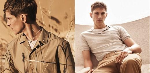 9 outfitů vyrobených s ohledem na životní prostředí značky Mango