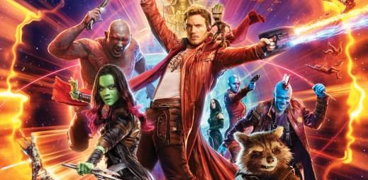 """Nový trailer k filmu """"Strážci Galaxie Vol. 2"""": Staří nepřátelé se stávají spojenci"""