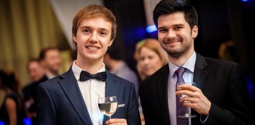 Queer Ball v Brně uzrál jako víno!