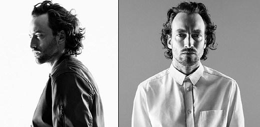 13 fotografií nové edice H&M s mladistvými prvky pro elegantního muže