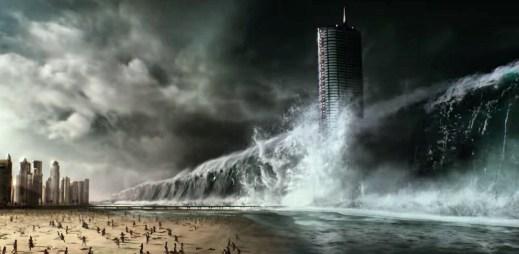 """Trailer k filmu: """"Geostorm: Globální nebezpečí"""". Měli nás chránit, ale teď nás ničí!"""