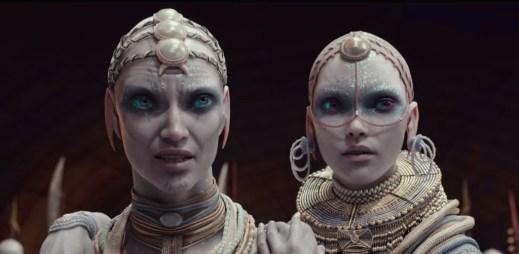 """Nový trailer k filmu """"Valerian a město tisíce planet"""" s českým dabingem"""