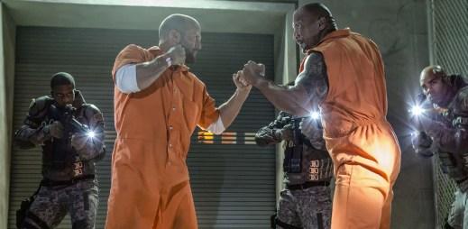 """Druhý trailer k filmu """"Rychle a zběsile 8"""": Nadupaná zábava s hvězdnými herci"""