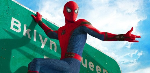 """""""Spider-Man: Homecoming"""" je zpátky! A představuje nový trailer"""