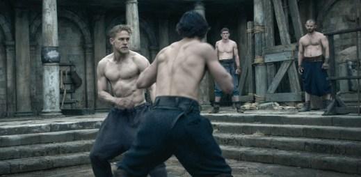 """Nový a ještě více akčnější trailer k filmu """"Král Artuš: Legenda o meči"""""""