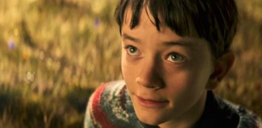 """Film """"Volání netvora: Příběh života"""" je o velké odvaze malého kluka, který se postavil svému největšímu strachu"""