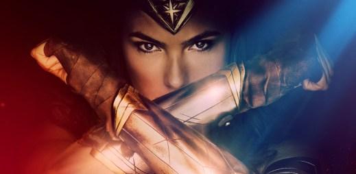 """Trailer k filmu """"Wonder Woman"""": Myslí si, že je neporazitelná. Dokáže odvrátit zuřící konflikt?"""