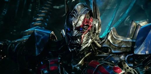 """Druhý trailer k filmu """"Transformers: Poslední rytíř"""": Epická bitva se blíží!"""