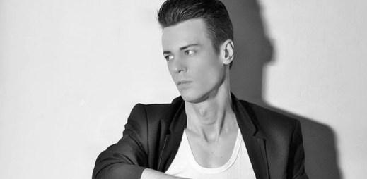 Rozhovor s Františkem Peškem: Odlétám reprezentovat Česko na Mr. Gay World 2017 do Španělska