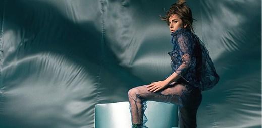 """Poslechněte si zbrusu nový singl od Lady Gaga """"The Cure"""""""