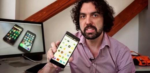 """Nezaujatě: Jaký je rozdíl mezi Android a iOS? Android je mnohem více """"počítač"""", nabízí ale méně kvalitních aplikací"""