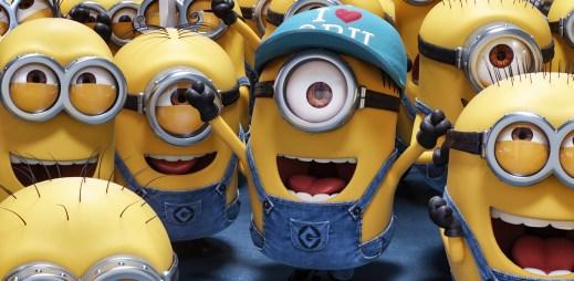 """Nový trailer: """"Já padouch 3"""". Animáč nadupaný skvělými hláškami se vrací"""