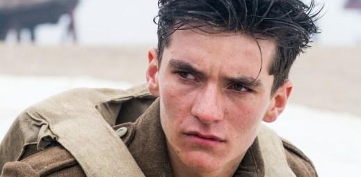 """Vychutnejte si nový trailer k válečnému filmu """"Dunkerk"""" od vizionářského režiséra Christophera Nolana"""