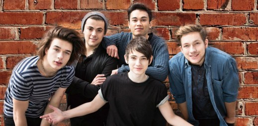 Nadějná chlapecká kapela United5 se rozpadla. Dva z nich založili novou kapelu