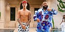 """DJ Khaled a Justin Bieber oslavují život v novém klipu """"I'm The One"""""""