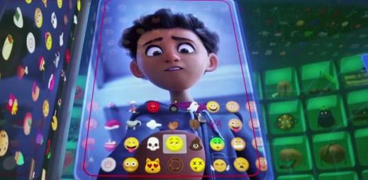 """První trailer """"Emoji ve filmu"""": Tajný svět uvnitř vašeho mobilu"""