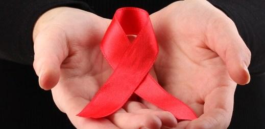 V České republice je diagnostikováno 26 nových případů HIV, jeden pacient dokonce zemřel