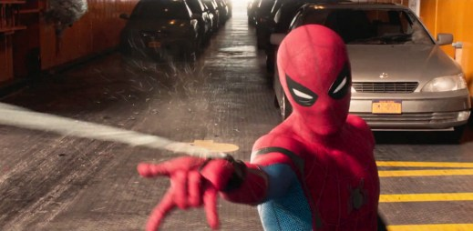 "Trailer k filmu ""Spider-Man: Homecoming"". Pavoučího superhrdinu hraje dvacetiletý Tom Holland!"