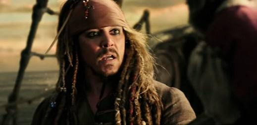 """Film o filmu: """"Piráti z Karibiku: Salazarova pomsta"""" vstupují do kin"""