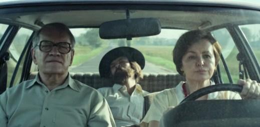 """Trailer """"Poslední rodina"""":  Strhující skutečný příběh prokleté rodiny slavného malíře"""