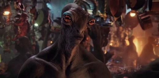 """Trailer k filmu """"Valerian a město tisíce planet"""": Nejpodivuhodnější vesmír, který byl dosud stvořen"""