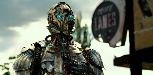 """Nový trailer k filmu """"Transformers: Poslední rytíř"""""""