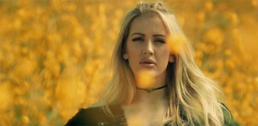 """Kygo a Ellie Goulding drží smutek pro životem bičovaného kluka v klipu """"First Time"""""""