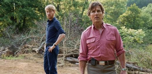 "Trailer k filmu ""Barry Seal: Nebeský gauner"": Muž, který napálil CIA i Pablo Escobara"