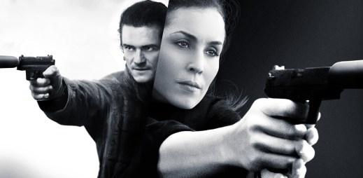 """Trailer k filmu """"V utajení"""": Aby odvrátili hrozbu, musí odhalit zrádce"""