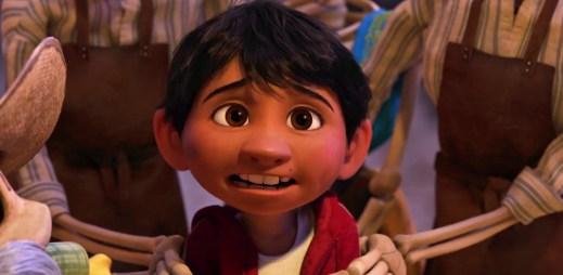 """Nový trailer k animovanému filmu """"Coco"""": Další krásná pixarovka!"""