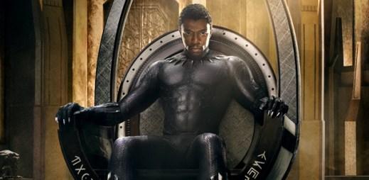 """První trailer """"Black Panther"""": Tajemná domorodá civilizace je vyspělejší, než si dokážete představit"""