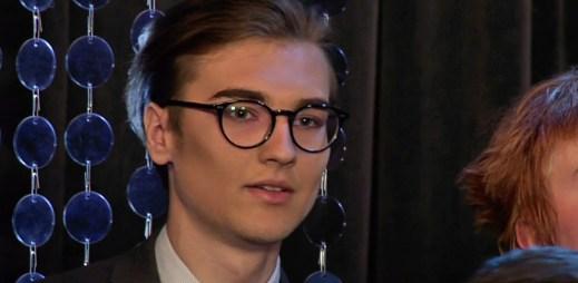"""""""Fuj, hamba!"""" ozvalo se z publika, když Jiří Čunek začal kritizoval výchovu dětí gay páry"""