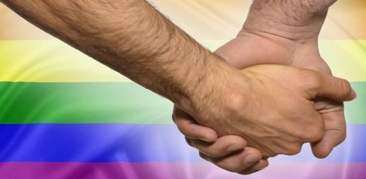 3 gayové uzavřeli v Kolumbii společný registrovaný svazek