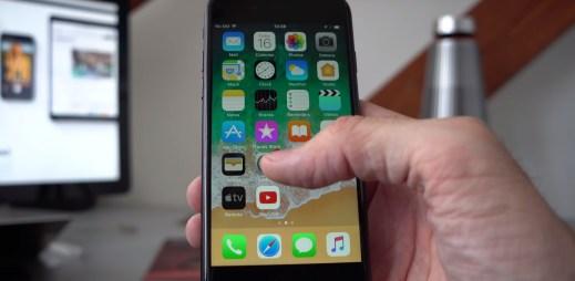 7 nejzajímavějších novinek z iOS 11 pro iPhone. Jedna z nich vám může zachránit život