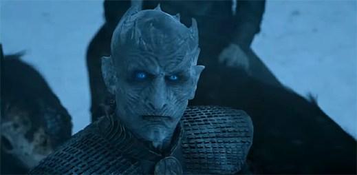 """Jon Snow se připravuje k velké bitvě v nové upoutávce k seriálu """"Hra o trůny"""""""