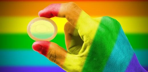 Gayové a bisexuálové, dejte si pozor! Hrozí vám zvýšené riziko nákazy HIV, syfilidou a kapavkou