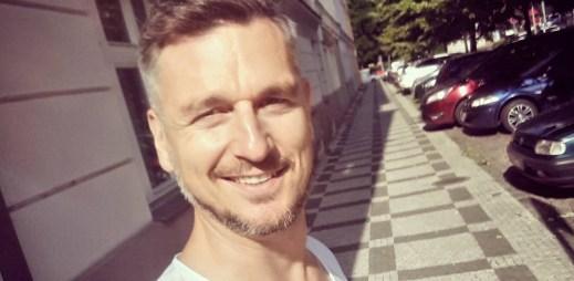 Lumír Olšovský slaví narozeniny. Přejeme mu všechno nejlepší!