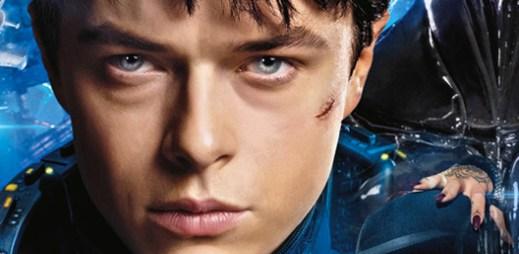 """Film """"Valerian a město tisíce planet"""" míří do kin. Udělali jsme vše pořádně, řekl režisér Luc Besson"""