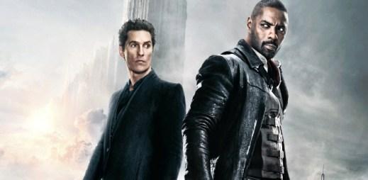 """Nový trailer """"Temná věž"""": Poslední z řádu rytířů se utká s Mužem v černém"""