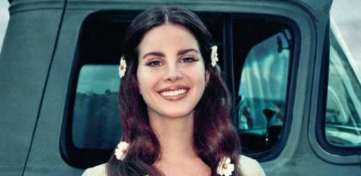 """Lana Del Rey dnes vydává dlouho očekáváné nové album """"Lust For Life"""""""