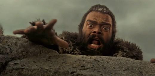 """První trailer: """"Alfa"""". Epický příběh o nepříteli, ze kterého se stane spojenec"""