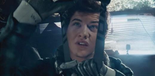 """Trailer k filmu """"Ready Player One: Hra začíná"""": Akční sci-fi thriller od Stevena Spielberga"""
