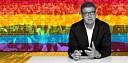 Jindřich Šídlo v pořadu Šťastné pondělí: Co všechno způsobili gayové v ulicích Prahy?
