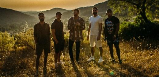 """Letní hitovka """"Sun Comes Up"""" od Rudimental je nejhranější písničkou v Británii"""