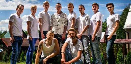 9 finalistů Gayman 2017: Finále se blíží! Který z nich je vám nejsympatičtější?