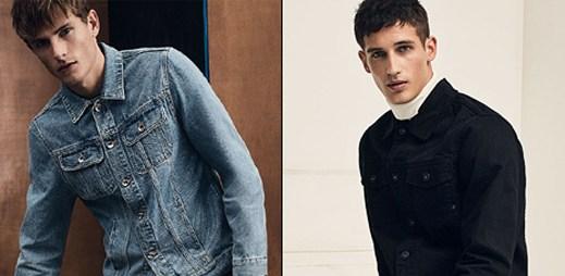9 outfitů z denimu nové podzimní kolekce značky Zara