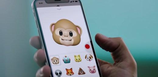 7 animoji, které se brzy stanou hitem nového iPhonu X