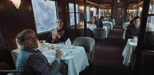 """Druhý trailer k filmu """"Vražda v Orient expresu"""": Podaří se najít vraha?"""